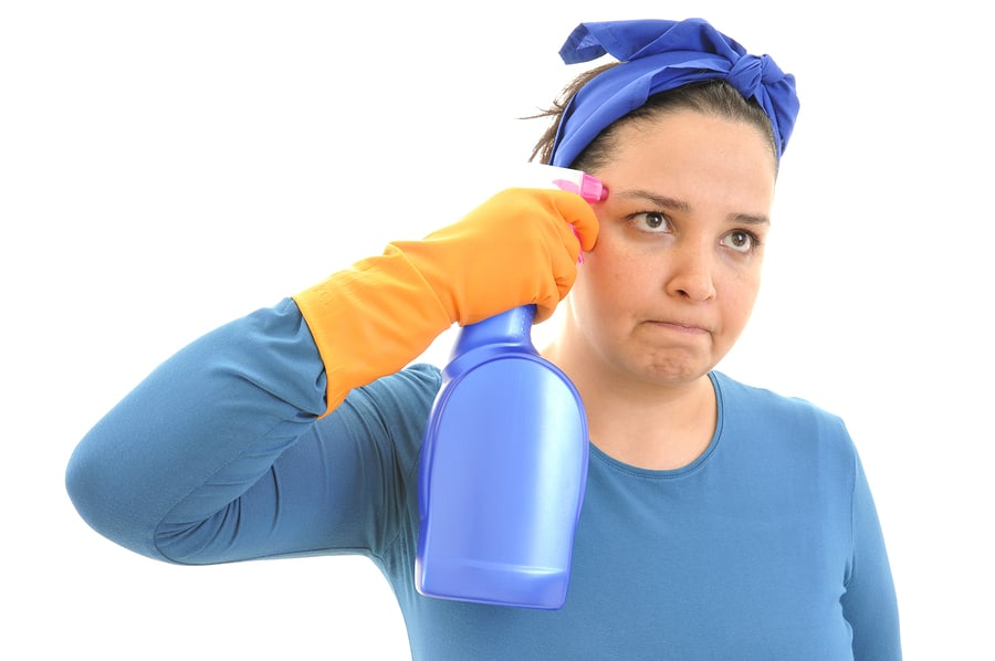Top quality Atlanta house cleaning