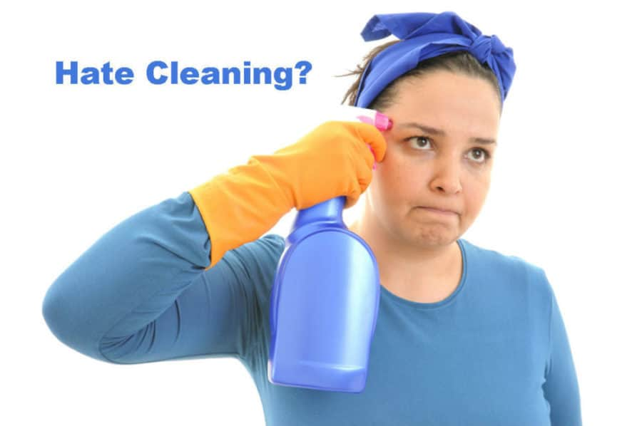Atlanta full service cleaning company