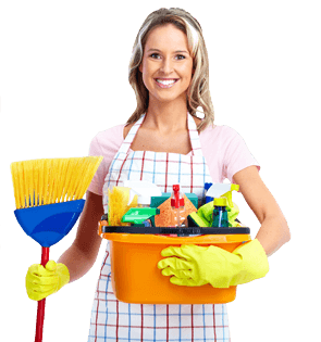 Top home cleaning maid service Atlanta