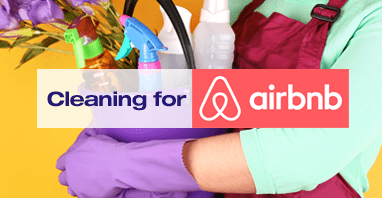 Top airbnb cleaning Atlanta